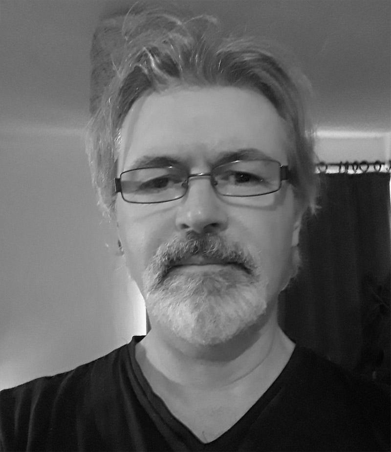 Read more about Paul Vousden